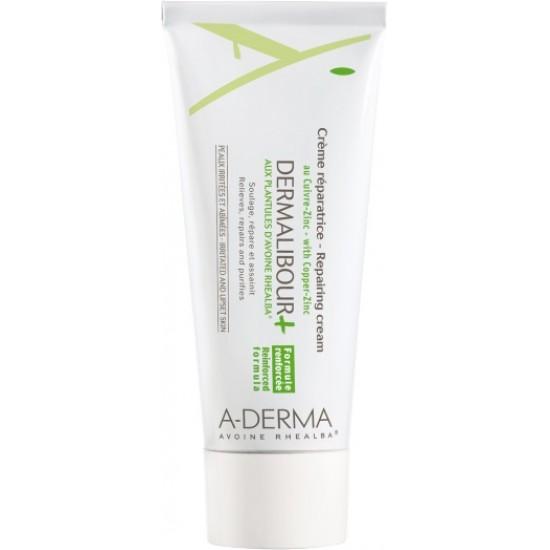 A-Derma Dermalibour +, obnovitvena krema Kozmetika