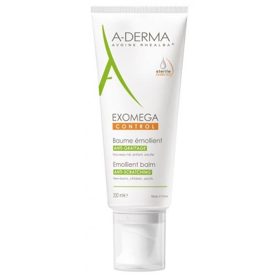 A-Derma Exomega Control, emolientni balzam Kozmetika