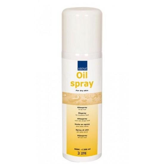 Abena Skincare olje v razpršilu Kozmetika