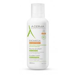 A-Derma Exomega Control, emolientni balzam - 400 ml