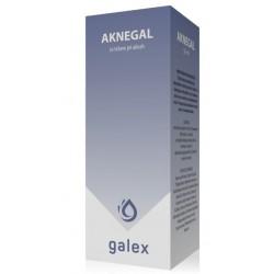 Galex, Aknegal krema