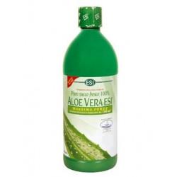 Aloe vera sok maksimalna moč, 500 ml
