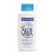 Aloe Vera losjon