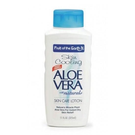Aloe Vera losjon  Kozmetika