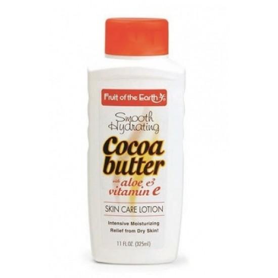 Aloe Vera losjon s kakavovim maslom Kozmetika