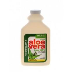 Aloe vera, 100% čisti sok