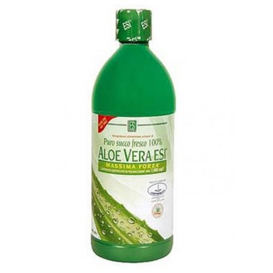 Aloe vera sok maksimalna moč, 1000 ml Prehrana in dopolnila