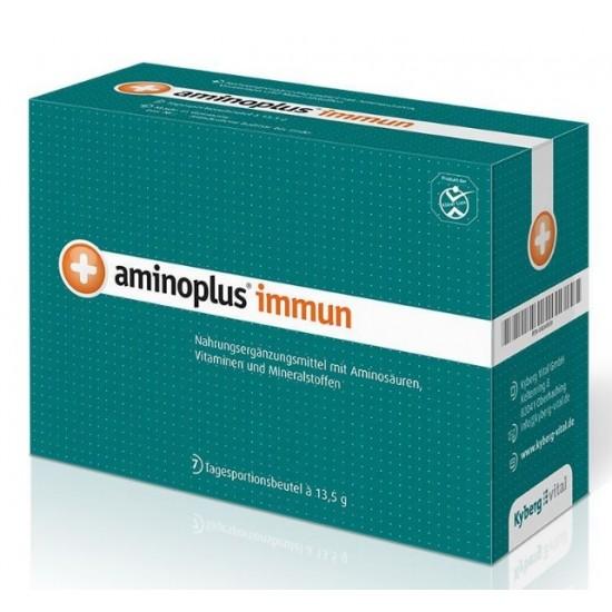 Aminoplus Immun, granulat za napitek Prehrana in dopolnila