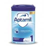 Aptamil 1 Pronutra - Advance, začetno mleko