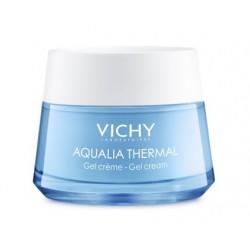 Vichy Aqualia Thermal, kremni gel za vlaženje kože