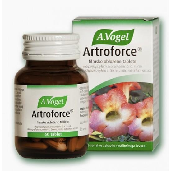 Artroforce, 60 filmsko obloženih tablet Zdravila brez recepta