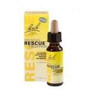 Bach Rescue, kapljice brez alkohola - 20 ml