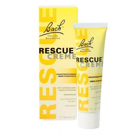 Bach Rescue, krema Kozmetika