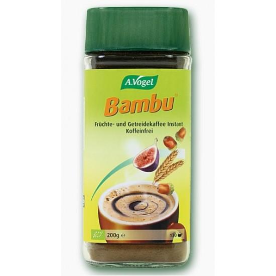 Bambu žitna kava, instant napitek, 200 g Prehrana in dopolnila