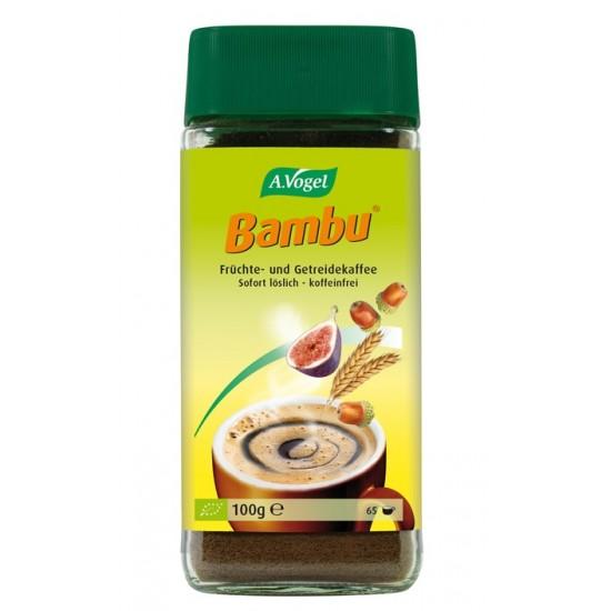 Bambu žitna kava, instant napitek, 100 g Prehrana in dopolnila