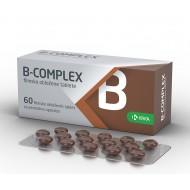 B-complex, 60 filmsko obloženih tablet