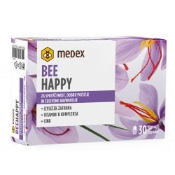 Medex Bee Happy, 30 kapsul