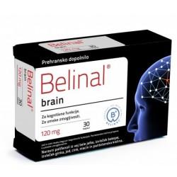 Belinal Brain 120 mg, kapsule