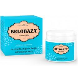 Belobaza, krema - 400 g