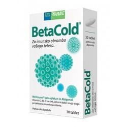 BetaCold, 30 filmsko obloženih tablet
