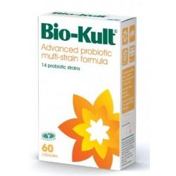 Bio-Kult probiotiki, 60 kapsul