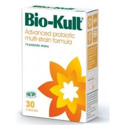 Bio-Kult probiotiki, 30 kapsul