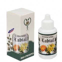 Bio-Pharma Labial, zeliščni losjon