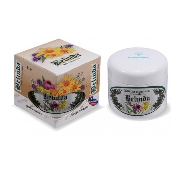 Bio-Pharma Belinda, zeliščno vitaminsko mazilo Kozmetika