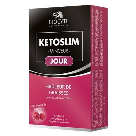 Biocyte Ketoslim, kapsule Prehrana in dopolnila