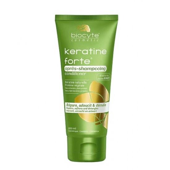 Biocyte Keratine Forte,balzam  Kozmetika