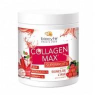 Biocyte Kolagen Max - Superfruits, lonček