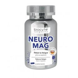 Biocyte NeuroMag liposomalni, kapsule