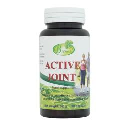 Biostile Active Joint, kapsule