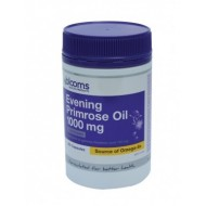 Blooms Svetlin olje 1000 mg, kapsule