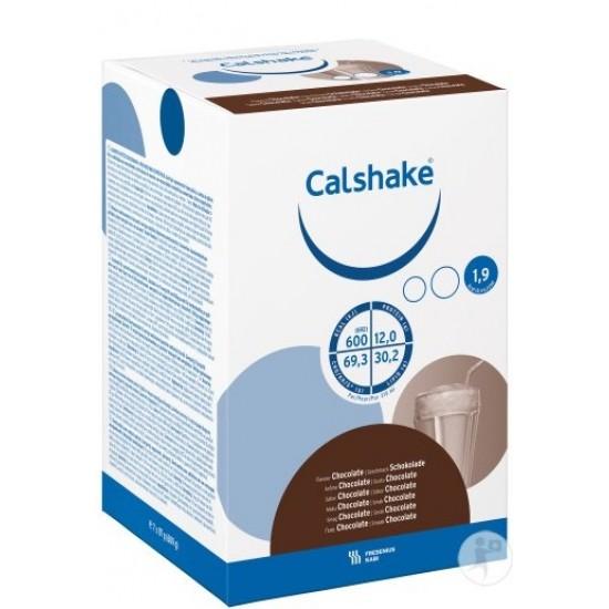 Calshake Čokolada, prašek Prehrana in dopolnila