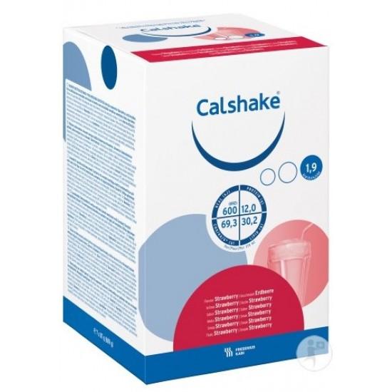 Calshake Jagoda, prašek Prehrana in dopolnila