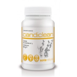 Soria Natural Candiclean, tablete