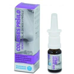 Coldises Sensitiv olje za nos v pršilu