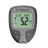 Contour XT, merilnik za merjenje glukoze v krvi