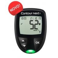 Contour Next, sistem za merjenje glukoze v krvi