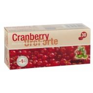 Cranberry UroForte, tablete