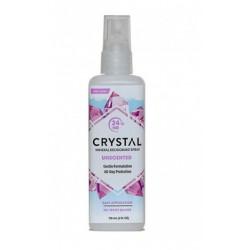 Crystal Body Deodorant, razpršilo