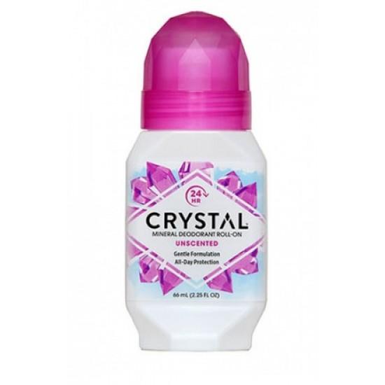Crystal Body Deodorant, roll-on Kozmetika