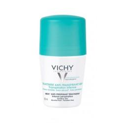 Vichy, dezodorant z antiperspirantom za uravnavanje potenja - 48 h