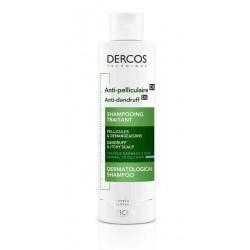 Vichy Dercos, šampon proti prhljaju za normalne in mastne lase