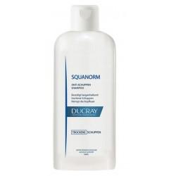 Ducray Squanorm, šampon za suhi prhljaj