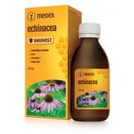 Medex, Echinacea sirup