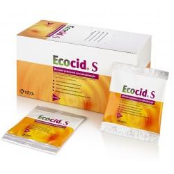 Ecocid S, prašek za dezinfekcijo - 25 x 50 g