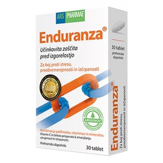Enduranza , filmsko obložene tablete Prehrana in dopolnila