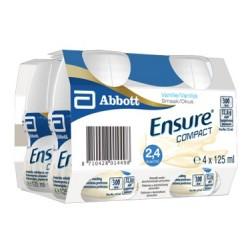 Ensure Compact, okus vanilija